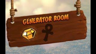 Crash Bandicoot Orange Gem Location - Generator Room Walkthrough