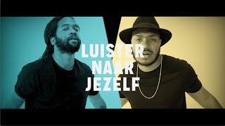 MC Fit & Adje - Luister Naar Jezelf (Official Video)