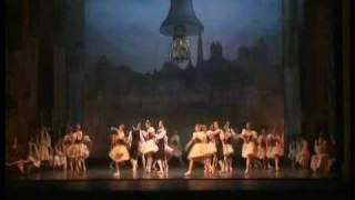 "Latvian National Opera - Léo Delibes ""Coppélia"""