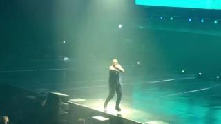Drake - Hype LIVE Phoenix, AZ 9-6-2016