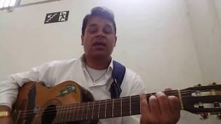 Duas Vezes Você /Bruno & Marrone (Cover Hamilton José Cavalcante )