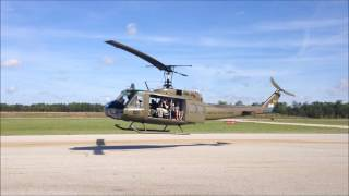 A visit to the Army Aviation Heritage Foundation
