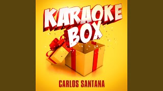 Let the Children Play (Instrumental Karaoke Playback) (Made Famous by Carlos Santana)
