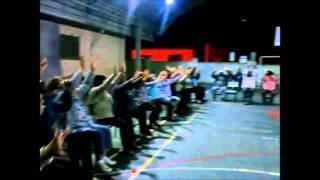 Dança Sênior, a dança específica para a terceira idade! Coreografia Sentada Professor Pedro Antony