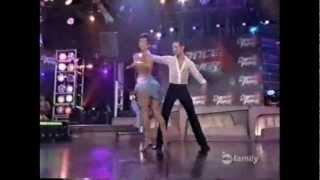 Diana Rose on Dance Fever