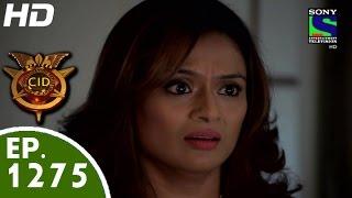 CID - सी आई डी -Hawai Jahaz Par Maut Ka Keher  Episode 1275 - 6th September, 2015 width=