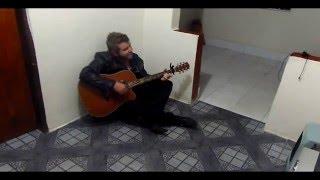 Fred e Gustavo, minha vontade, Na voz de Celio Souza