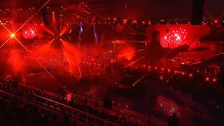 Mortal Reminder ft Jørn Lande - League of Legends - Worlds 2017 Live Concert