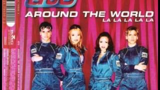ATC - Around The World ( F.F.Wizard Instrumental )