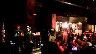 Mobb Deep - Right Back At You, Give Up The Goods - Live 2014 Tampa, FL