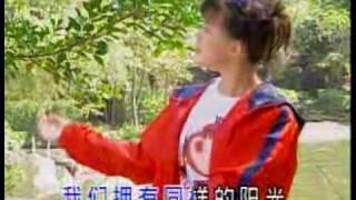 王雪晶 - 快乐天堂