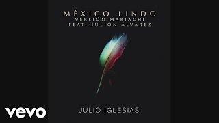 Julio Iglesias - México Lindo (Mariachi Version) [Cover Audio] ft. Julión Álvarez