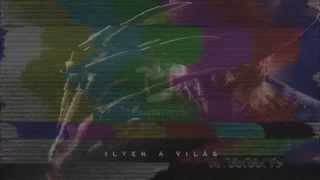 PlasztikPlanéta - Ilyen a világ (Official Audio)