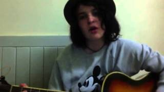 If You Go Leave Your Key In The Letter Box - NeverShoutNever - Cover