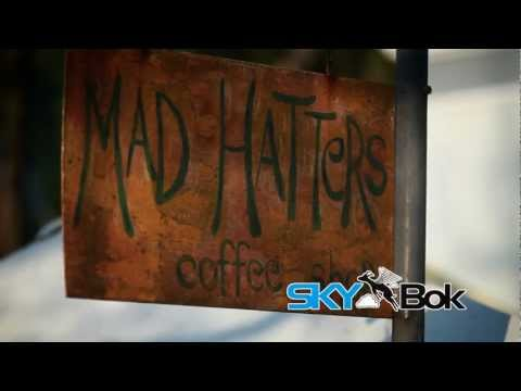 Skybok: Madhatters (Grahamstown, South Africa)
