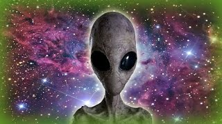 Scary Alien Sounds From Outer Space