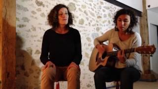 MARILUCE - T'es beau (Pauline Croze)