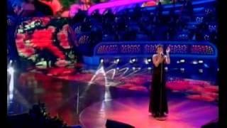 Elsa Lila   Il senso della vita Sanremo 2007