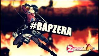#Rapzera | Rap do Levi Rivaille ( Shingeki no Kyojin )