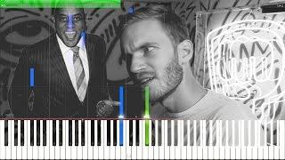 Peaceful Pianos 18 - Martin Klem [Syntheisa Piano Tutorial]