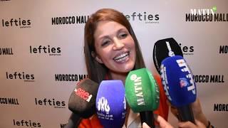 Lefties ouvre ses portes au Morocco Mall