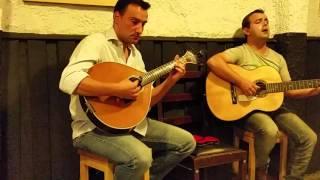 Fado em Lisboa - Portugal