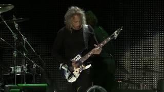 Metallica - Eye Of The beholder ( May 2017 - Baltimore )