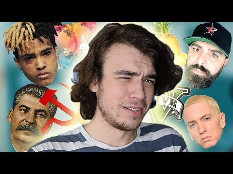 reacting to YOUR unpopular opinions (i'm shook)