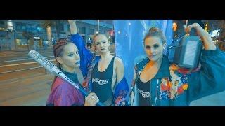 Putzgrilla feat. Lorna - Pégate (Offical Music Video)