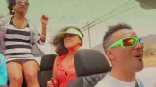 Mike de la Cruz - Pa'elante (Official Video)