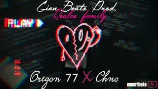 🌹Verso/Coros uso libre😔 Hoy te vas 💔 - Oregon 77 X Chno X Gian Beat / Instrumental Rap sad 🌷