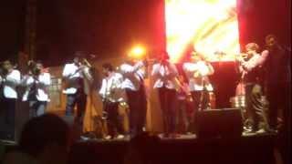 banda maravilla 2012 mi olvido