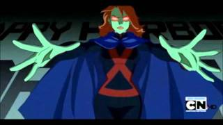 Young Justice - Hero
