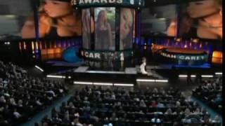 Mariah Wins at People's Choice Awards