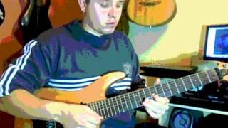 Temporal de Amor - Leandro e Leonardo - Mou Marques Guitar