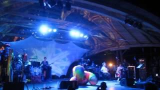 Shpongle live @ OZORA  2013 Divine moments of truth