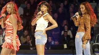 Destiny's Child - Lose My Breath (Live NBA All Stars 2005) HD 720