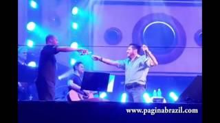 Bruno e Marrone Show Patos de Minas