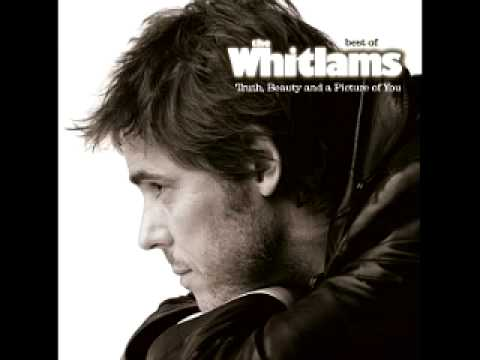 Thank You For Loving Me At My Worst de The Whitlams Letra y Video