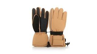 Hot Headz BatteryOperated Heated Gloves