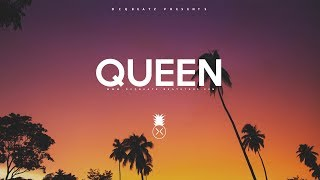"""[FREE] """"QUEEN"""" 🏝 Dancehall x Afrobeat Type Beat Instrumental 2018"""