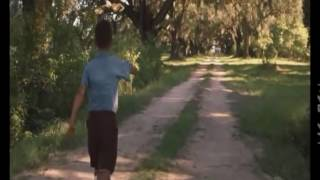Forrest Gump - why are you running meme