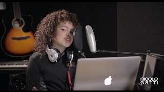 "Bruno Mars - ""24K Magic"" ( Mashup Nicole Gatti)"