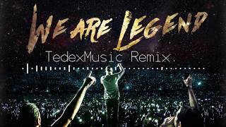 Dimitri Vegas & Like Mike vs Steve Aoki ft Abigail Breslin – We Are Legend (TedexMusic REMIX)