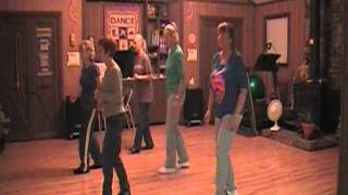 Doing That Thing We Do! Line Dance 001.MOD