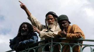 The Congos - Citisen Of The World