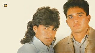 Zezé Di Camargo & Luciano ● A Estrela Só ● LP 1991