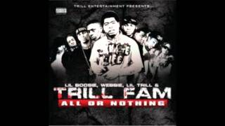 Trill Fam- My Baby