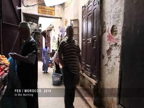 Morocco : a day in FEZ   …..  l'ancienne ville de FEZ  .