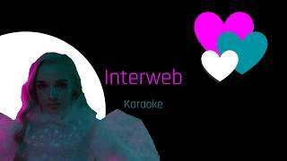 Interweb (Karaoke)